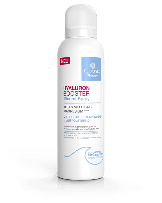HYALURON BOOSTER Mineral-Spray